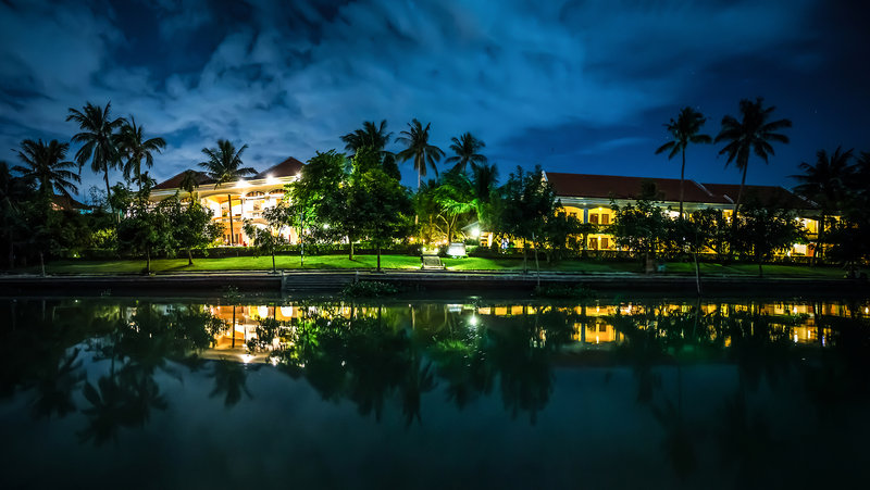 Anantara Hoi An Resort in Hoi An, Vietnam A