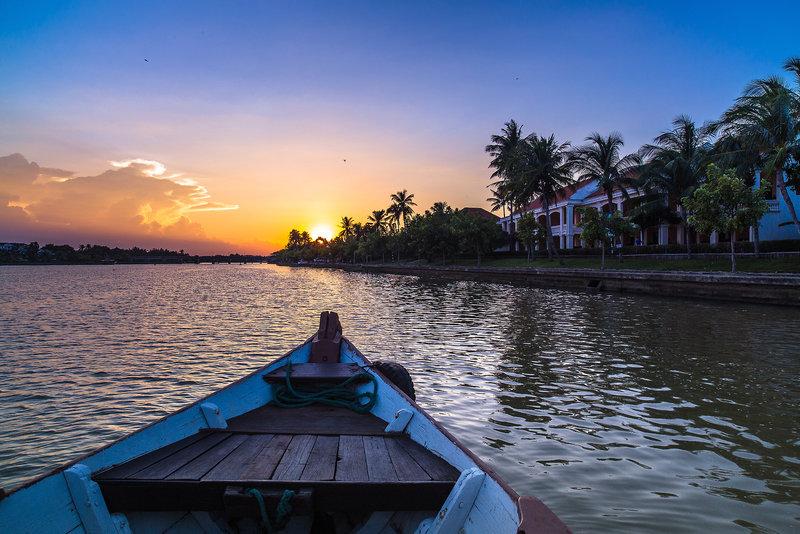 Anantara Hoi An Resort in Hoi An, Vietnam S