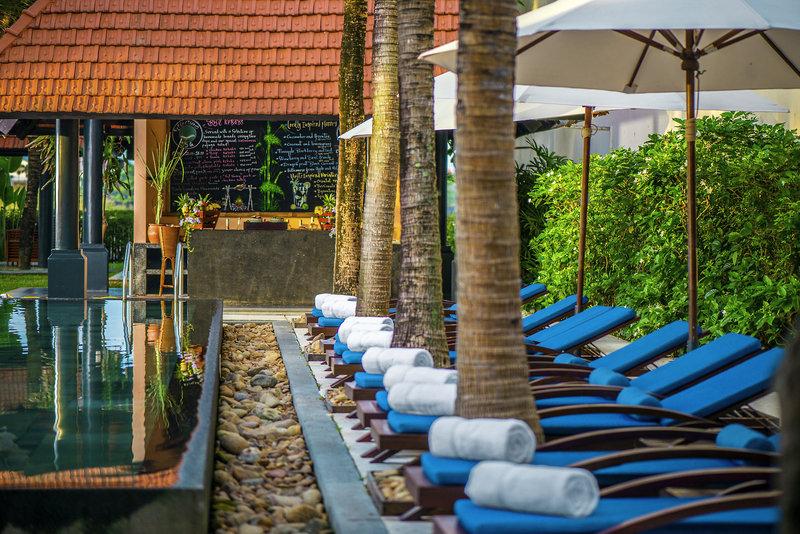 Anantara Hoi An Resort in Hoi An, Vietnam R