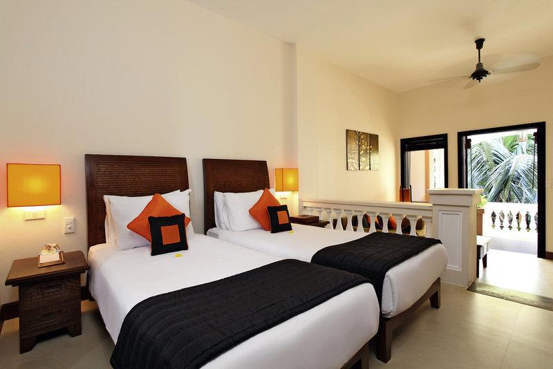 Anantara Hoi An Resort in Hoi An, Vietnam W
