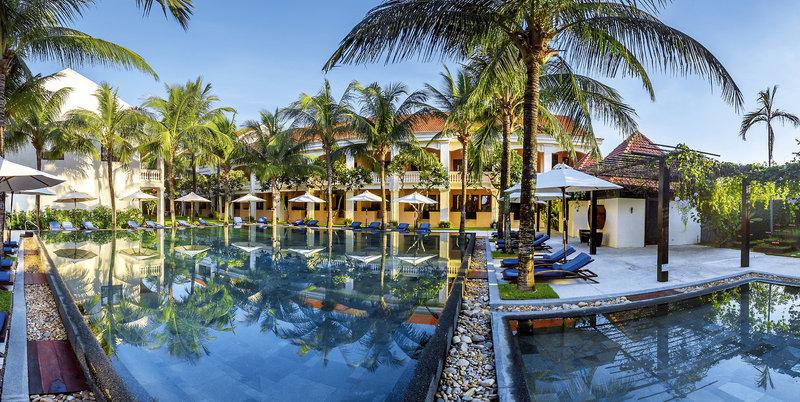 Anantara Hoi An Resort in Hoi An, Vietnam P