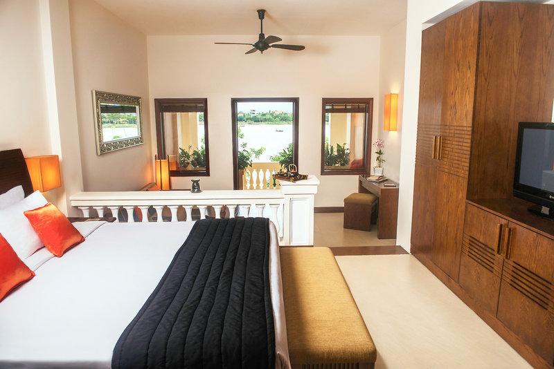 Anantara Hoi An Resort in Hoi An, Vietnam