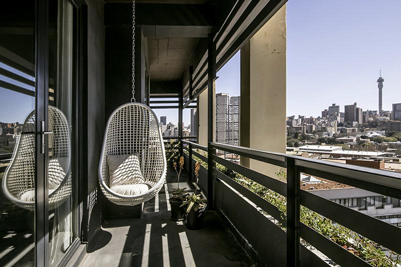 Hallmark House in Johannesburg, Südafrika - Johannesburg & Umgebung TE