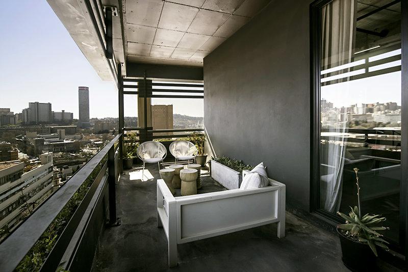 Hallmark House in Johannesburg, Südafrika - Johannesburg & Umgebung WEL