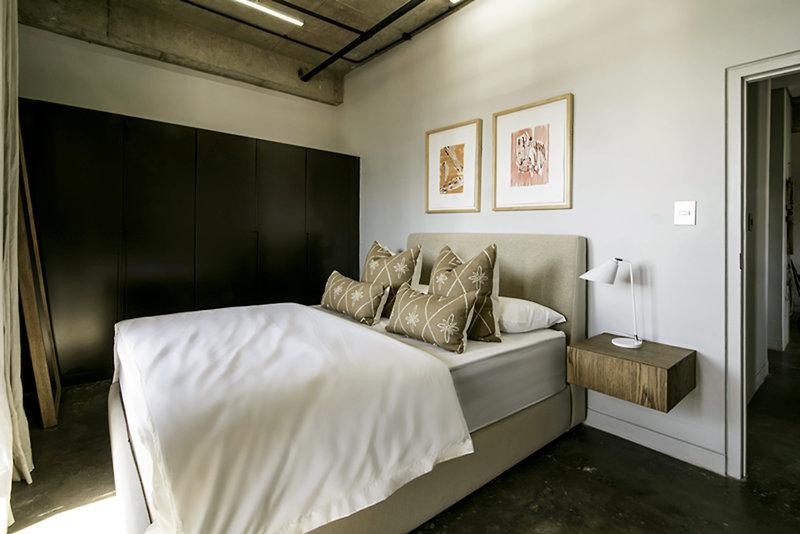 Hallmark House in Johannesburg, Südafrika - Johannesburg & Umgebung W