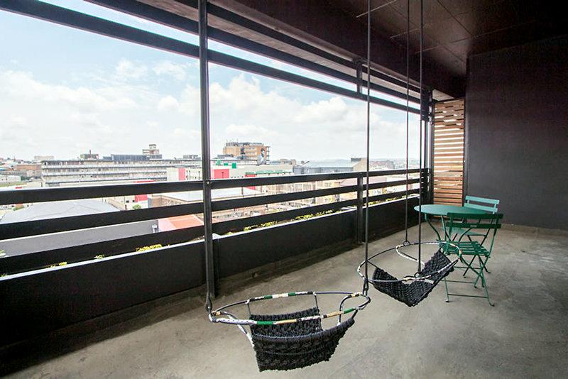 Hallmark House in Johannesburg, Südafrika - Johannesburg & Umgebung F