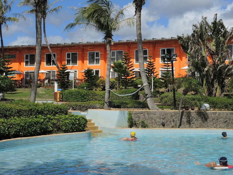 Kenting Chateau Beach Resort in Hengchun, Taiwan A