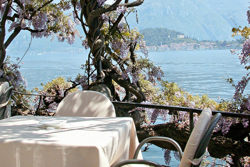 Grand Cadenabbia in Cadenabbia, Gardasee & Oberitalienische Seen TE