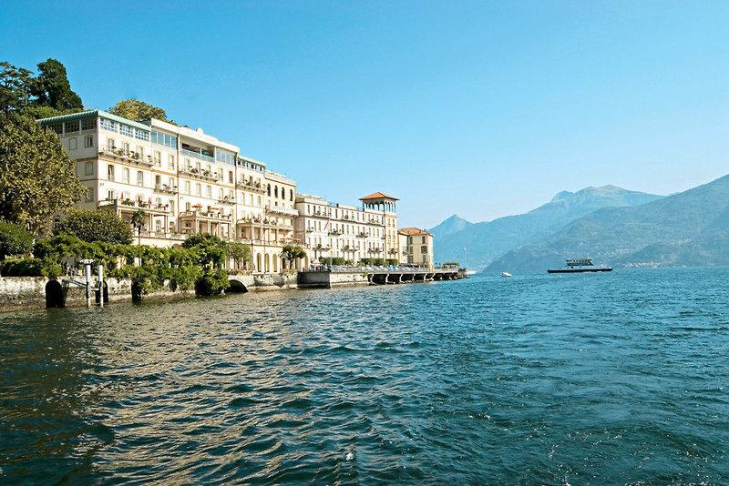 Grand Cadenabbia in Cadenabbia, Gardasee & Oberitalienische Seen A