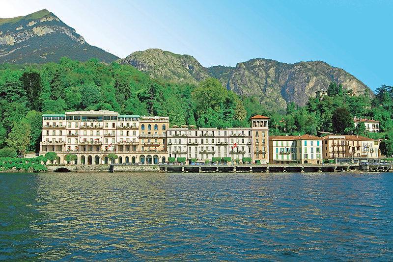 Grand Cadenabbia in Cadenabbia, Gardasee & Oberitalienische Seen