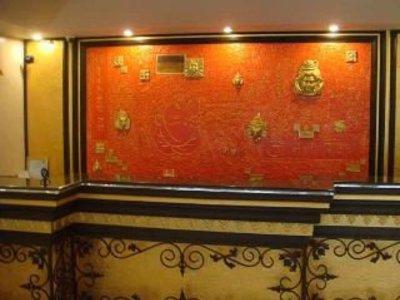 Hotel Surya International in Delhi, Indien - Delhi K
