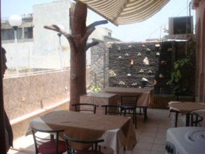 Hotel Surya International in Delhi, Indien - Delhi R