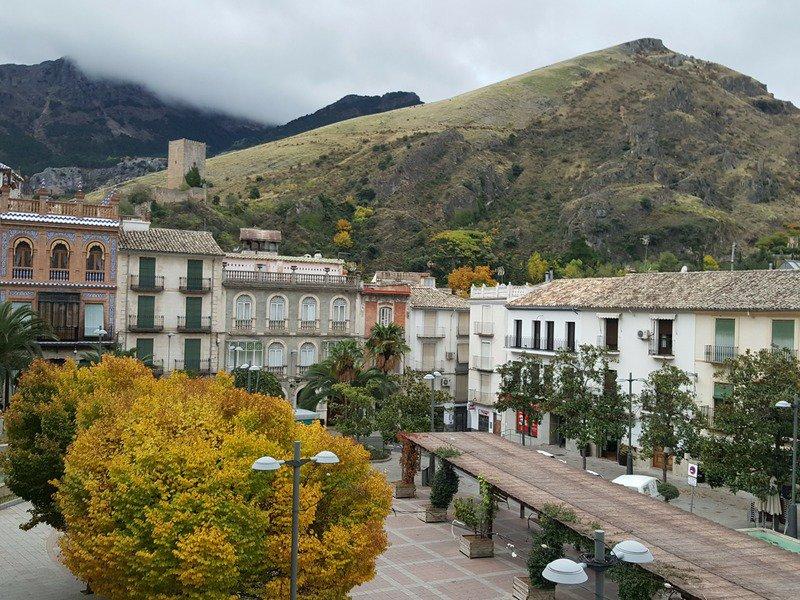RL Ciudad de Cazorla in Cazorla, Andalusien A