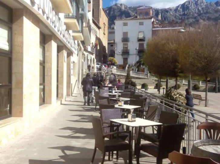 RL Ciudad de Cazorla in Cazorla, Andalusien TE