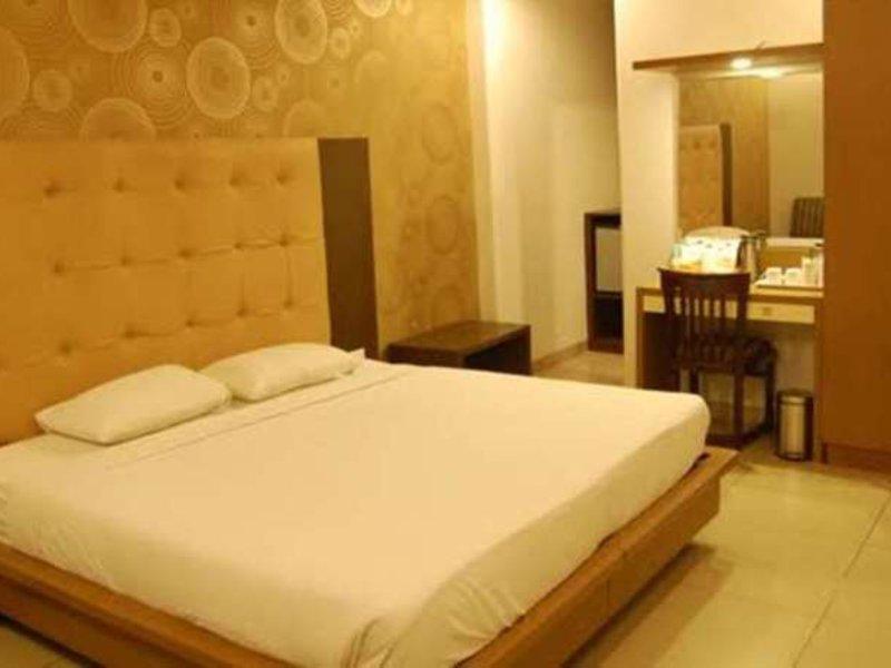 Hotel Surya International in Delhi, Indien - Delhi