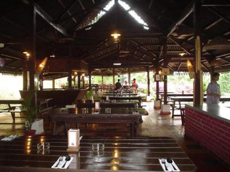 Kampung Tok Senik in Insel Langkawi, Malaysia - Kedah R