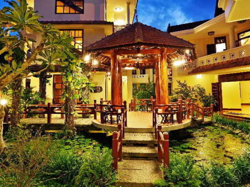 Lotus Hoi An Boutique Hotel & Spa in Hoi An, Vietnam GA