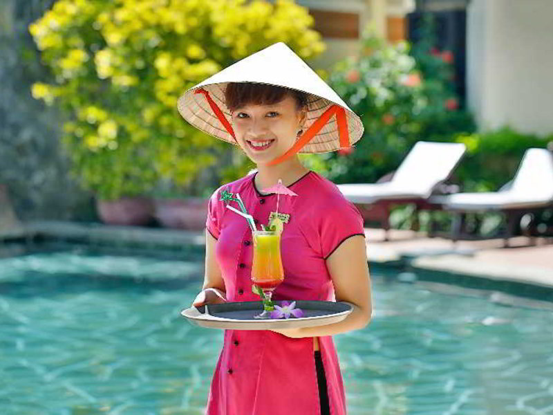 Lotus Hoi An Boutique Hotel & Spa in Hoi An, Vietnam P