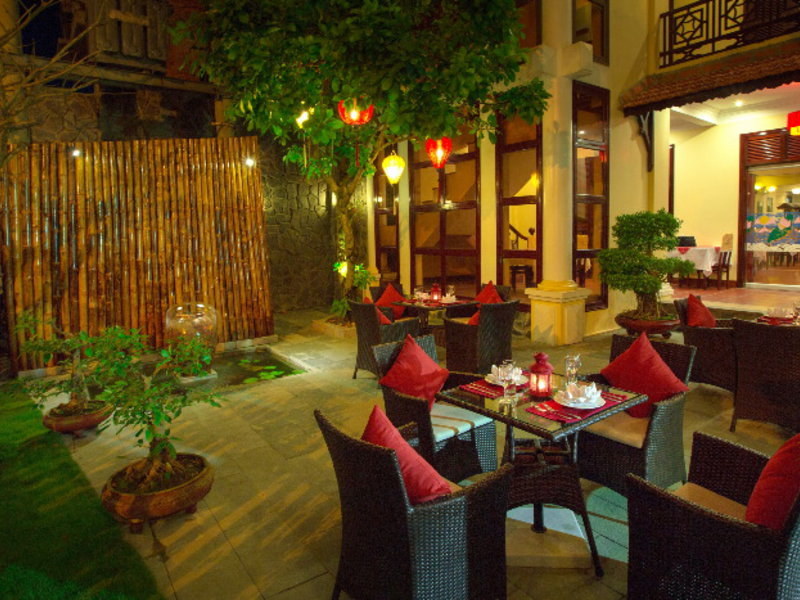 Lotus Hoi An Boutique Hotel & Spa in Hoi An, Vietnam TE