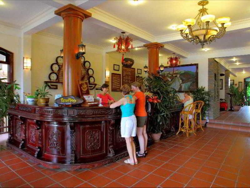 Lotus Hoi An Boutique Hotel & Spa in Hoi An, Vietnam R