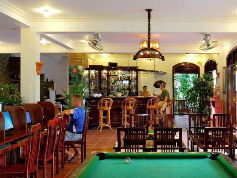 Lotus Hoi An Boutique Hotel & Spa in Hoi An, Vietnam F