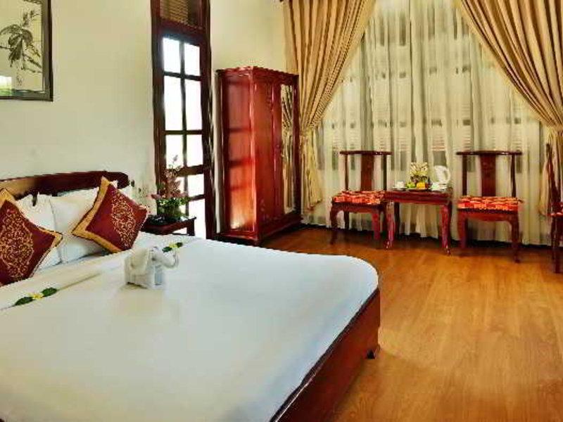 Lotus Hoi An Boutique Hotel & Spa in Hoi An, Vietnam W