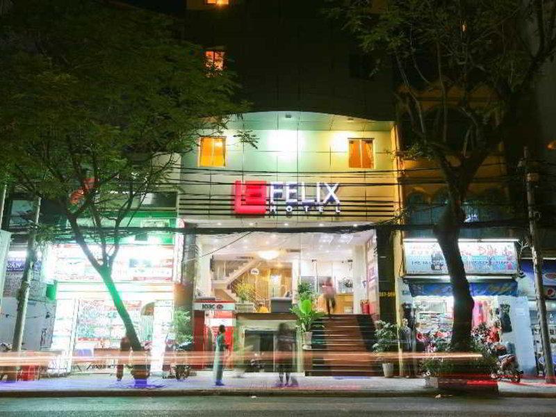 La Felix in Ho-Chi-Minh-Stadt, Vietnam BA