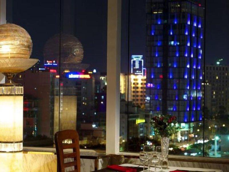 La Felix in Ho-Chi-Minh-Stadt, Vietnam A