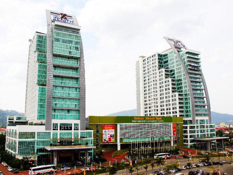 The Zenith in Kuantan, Malaysia - Pahang A