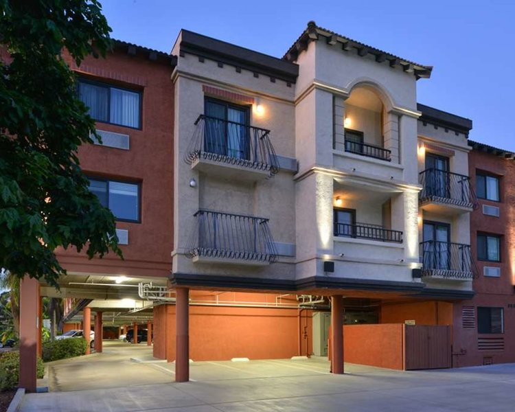 Best Western Plus La Mesa San Diego in La Mesa, Kalifornien A