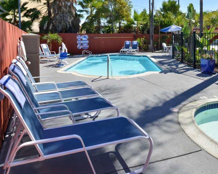 Best Western Plus La Mesa San Diego in La Mesa, Kalifornien P