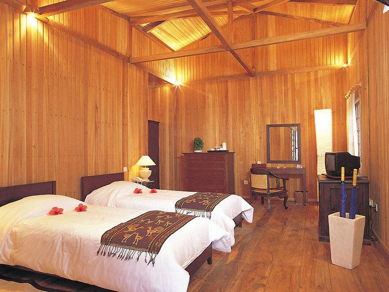 Siladen Resort in Siladen Island, Indonesien - Sulawesi