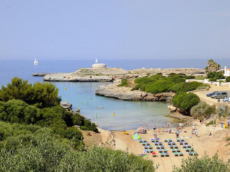 Vacances Menorca Resort in Ciutadella de Menorca, Menorca S