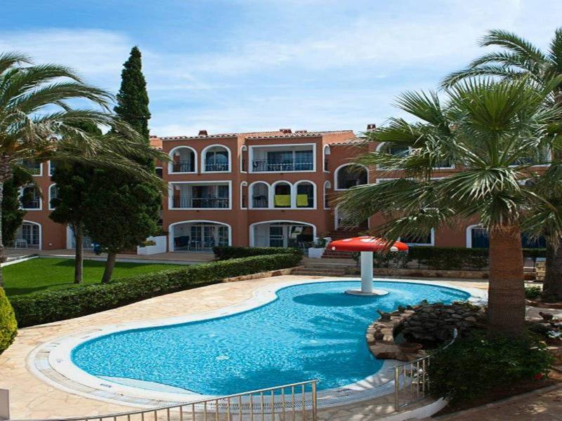Vacances Menorca Resort in Ciutadella de Menorca, Menorca P