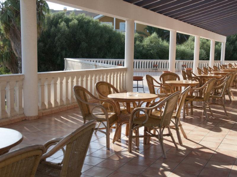 Vacances Menorca Resort in Ciutadella de Menorca, Menorca TE