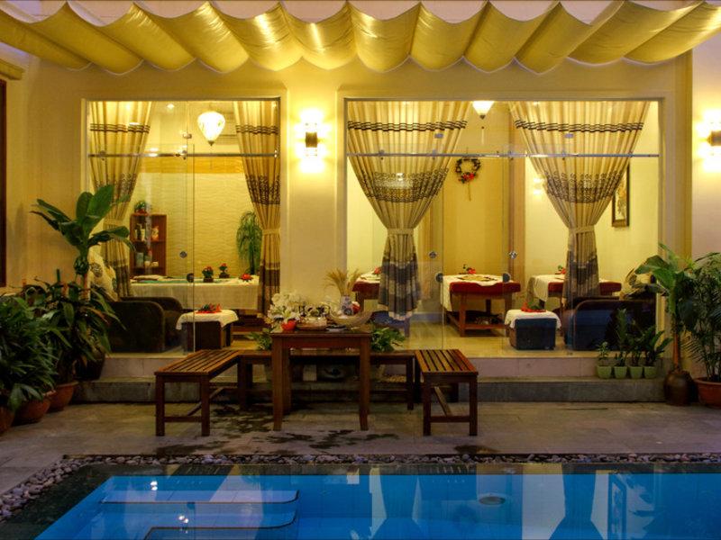Kim An Hoi An Hotel & Spa in Hoi An, Vietnam L