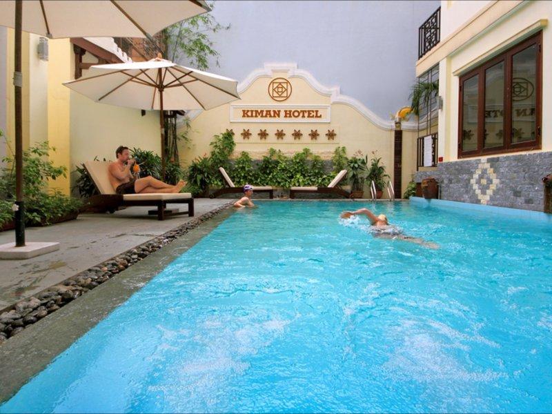 Kim An Hoi An Hotel & Spa in Hoi An, Vietnam P