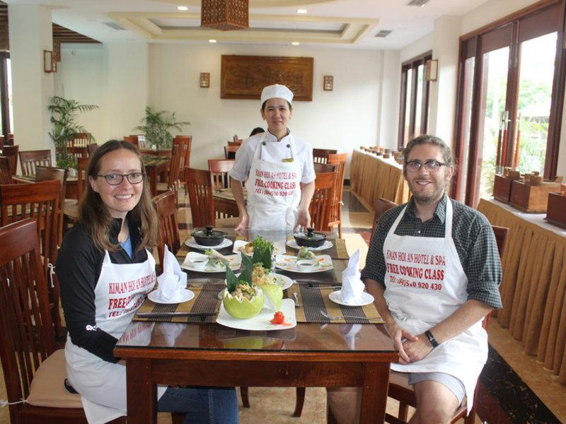 Kim An Hoi An Hotel & Spa in Hoi An, Vietnam R