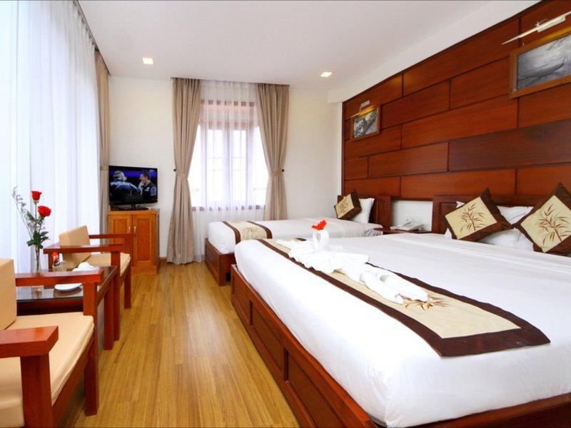 Kim An Hoi An Hotel & Spa in Hoi An, Vietnam W