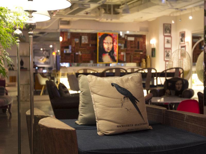Mini Hotel Causeway Bay in Hong Kong Island, China - Hongkong & Umgebung WEL