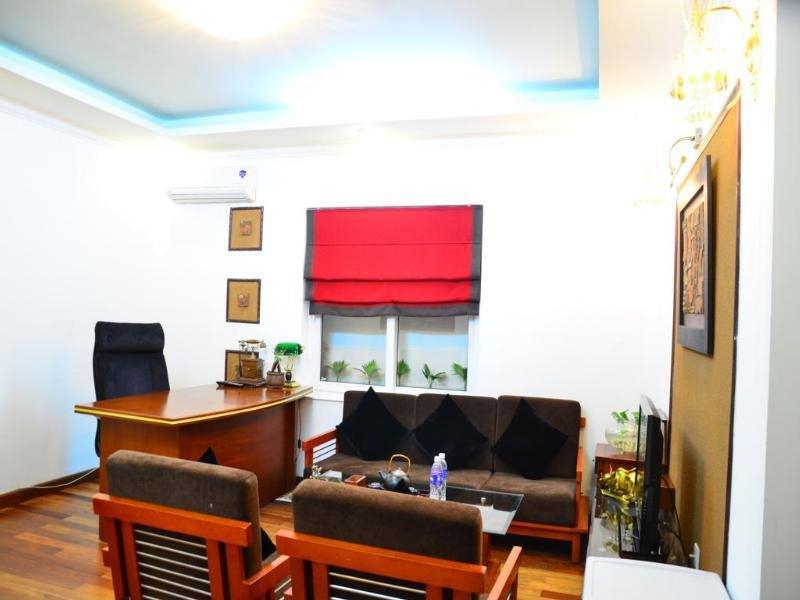 Atrium Hanoi Hotel in Hanoi, Vietnam W
