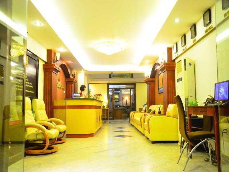 Atrium Hanoi Hotel in Hanoi, Vietnam L