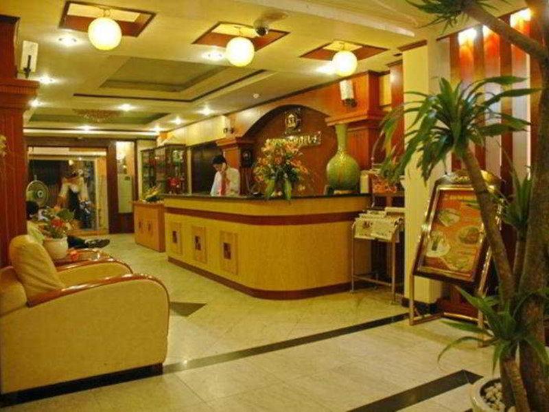 Atrium Hanoi Hotel in Hanoi, Vietnam
