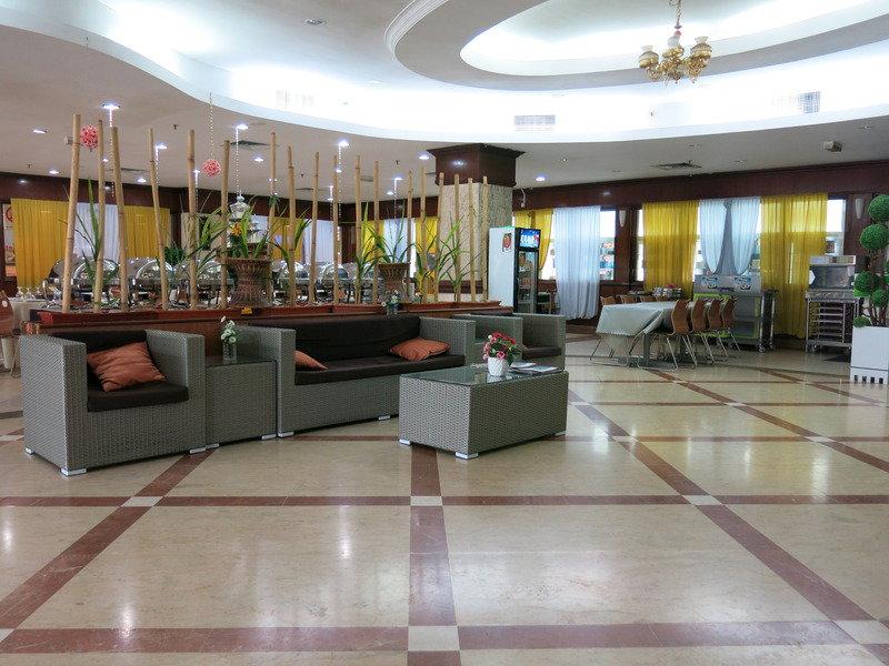 Hotel Langkasuka Langkawi in Insel Langkawi, Malaysia - Kedah L