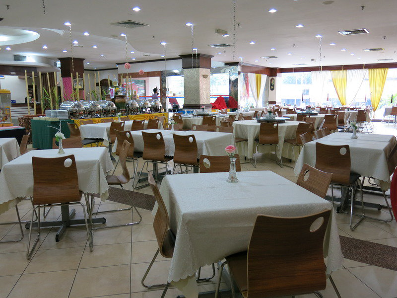 Hotel Langkasuka Langkawi in Insel Langkawi, Malaysia - Kedah R