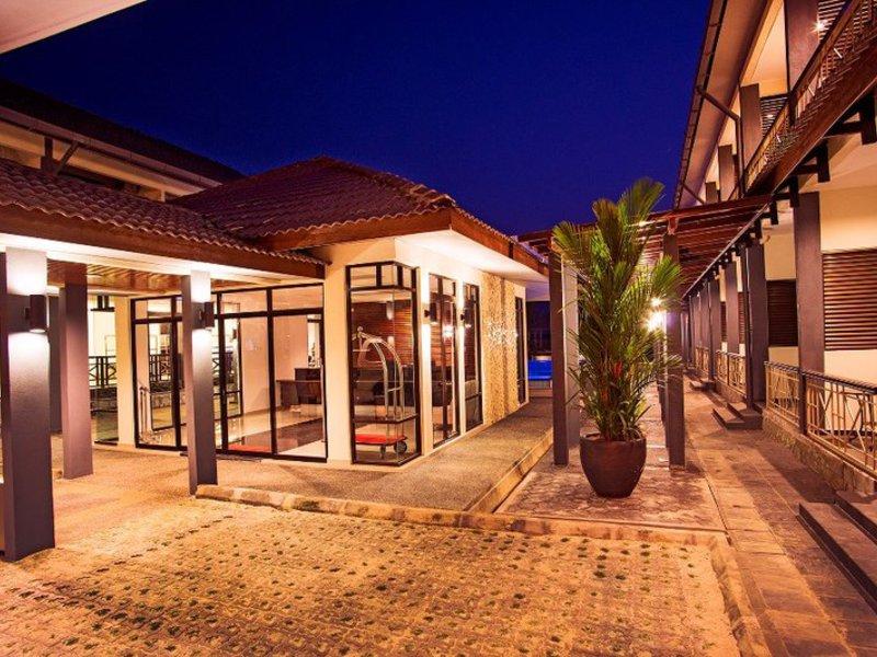 Alia Residence Business Resort in Insel Langkawi, Malaysia - Kedah F