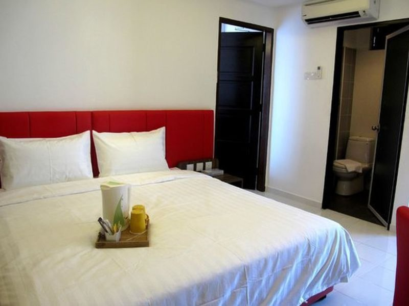 Alia Residence Business Resort in Insel Langkawi, Malaysia - Kedah W