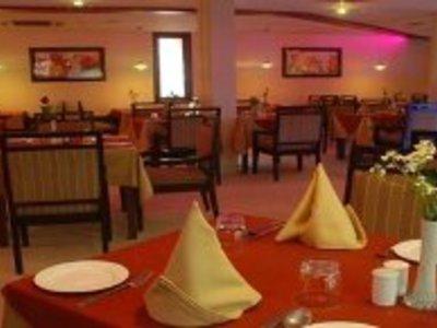 Hotel Classic Diplomat in Neu Delhi, Indien - Delhi R