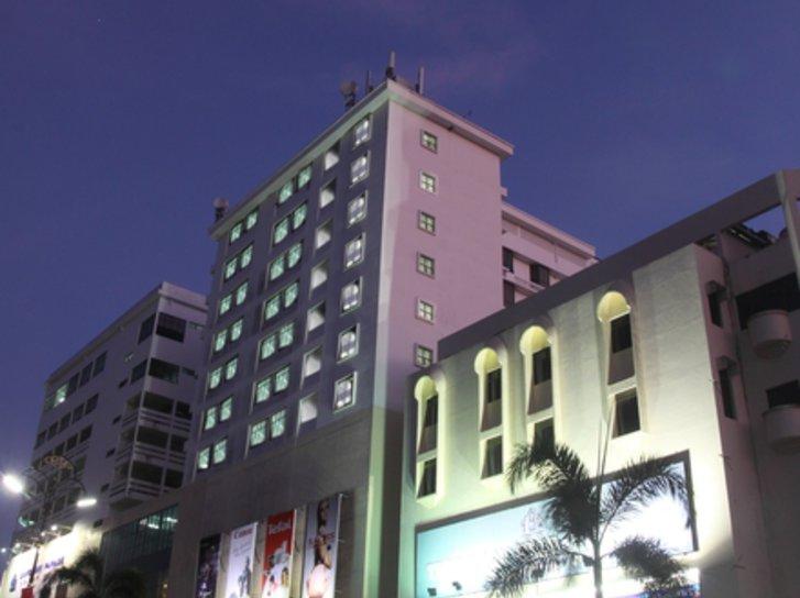 Hotel Langkasuka Langkawi in Insel Langkawi, Malaysia - Kedah A