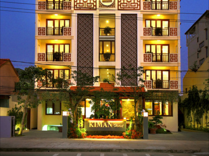 Kim An Hoi An Hotel & Spa in Hoi An, Vietnam A